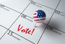 Slik påvirker det amerikanske presidentvalget vår lyst til å reise til USA