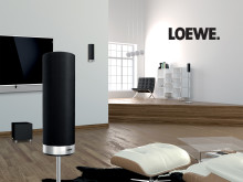 EET Europarts becomes Nordic distributor of Loewe TV and Audio products