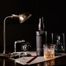Geheimnisvolle Limited Edition schickt Whisky-Kenner auf Entdeckungsreise