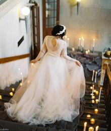 Bröllopsyra på Rånäs Slott