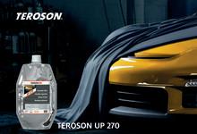 For et perfekt resultat – TEROSON utvider sparkelsortimentet.