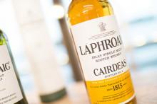 Laphroaig lanserar ny whisky för att hedra sina medlemmar