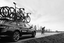 Detta är ŠKODA Cycling Team 2018 – nya rekryter från hela Sverige