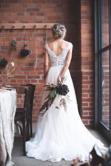 Bröllopsutställning, drop-in-vigsel och ett späckat lördagsprogram