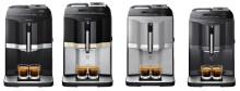 Komplet kaffeglæde:  Siemens lancerer ny kompakt espressomaskine i EQ-serien