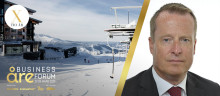 Energi- och digitaliseringsminister Anders Ygeman kommer till Åre Business Forum
