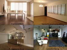 6 Types of Flooring for your Home