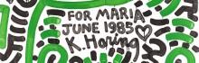 Välkommen på pressfrukost på Bonniers Konsthall, onsdag 18 maj kl 9