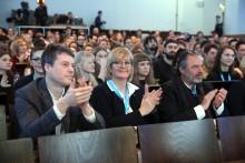 Santander sponsert GWA Junior Agency Award mit 5 000 Euro
