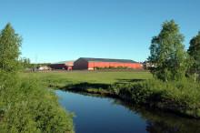 Noretområdet i Norsjö ska få nya möjligheter