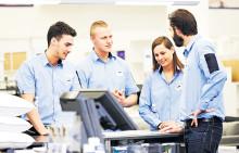 JYSK Norge leverer rekordresultater og deler overskuddet med de ansatte!