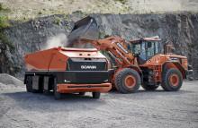 Scania AXL – neuer Konzept-Lkw ohne Fahrerhaus