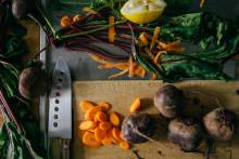 Nu växlar Lidingö upp matavfallsinsamlingen