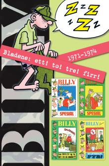 NY SERIE: BILLY KRONOLOGISK!