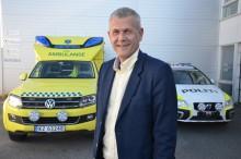 Handicare AS styrker sin posisjon innenfor bilombygging gjennom kjøp av aktiva i Automont AS