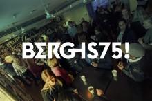 Berghs firar 75 år - jubileumsvecka