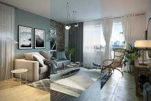 Nyhet för bostadssäljare: Styla bostaden digitalt