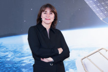 Eutelsat appoints Sandrine Téran as new Group Chief Financial Officer