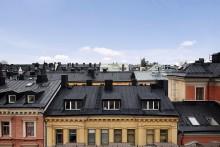 Plåt & Ventföretagen medverkar i samtal om byggmaterial på Fastighetsmässan