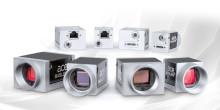 20 nya kameror med Sonys senaste IMX-sensorer