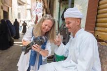 A Story About Her – porträtt från Mellanöstern och Nordafrika