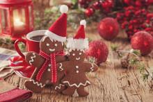 Slik lager du den beste julekaffen!