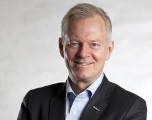 Chef från norr ska utveckla företagarklimatet i Stockholms län, Mälardalen och på Gotland.