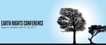Kan naturen ha rättigheter? Earth Rights Conference lockar deltagare från fem kontinenter till Sigtunastiftelsen 21-22 april