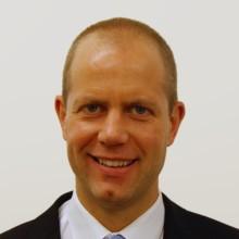 Ny chef för Syngenta i Norden