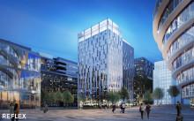 Skanska säljer Hotell Hagaplan i Stockholm till SPP för cirka 970 miljoner kronor
