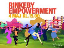 Det våras för kvinnligt entreprenörskap i Rinkeby