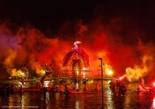 Festivals zwischen den Fjorden