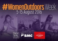 Women Outdoors Week