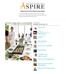 Panasonic Proposes Premium Lifestyles for Asian Women and Families through ASPIRE Project