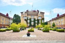 Högskolans studenter matchar Kristianstads mångfald