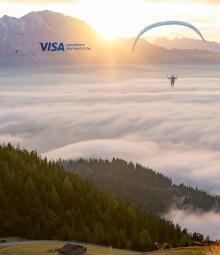 Visa, nuovo programma di servizi e convenzioni dedicato ai titolari europei della carta. In partnership con DragonPass
