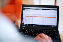 Jakten på tidstyvene: TCO investerer i RamBase, levert av Mazeppa