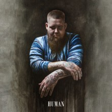 "Rag'n'Bone Man slår rekord med albumet ""Human"""