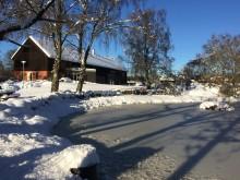 Kom på Vinterlovskul i Fulltofta under mellandagar