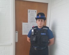Three month Closure Order secured to prevent anti-social behaviour at a flat in Guildford