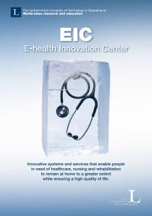 Nytt center för e-hälsa gynnar patienter och företag