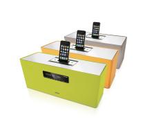 Loewe sætter kulør på lydanlægget så det matcher din øvrige indretning - eller dit TV!