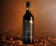 Sverigepremiär för Dig This! - ett vin som är både reko & eko!