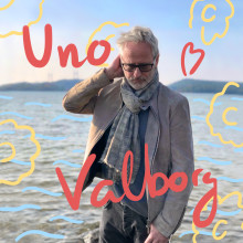 Fira Valborg med Uno och nya singeln!