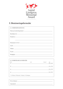 Nomineringsformulär (pdf)