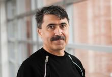 Implantat och dricksvatten - två nya utmaningar för nyutnämnd professor
