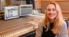 Nytt program för låtskrivare och musikproducenter
