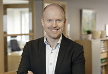 ​Jimmy Ahlstrand blir ny chef för Corporate Affairs på Telenor Sverige