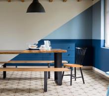 Det är blått som gäller – världens främsta färgexperter har utsett Denim Drift till årets kulör 2017