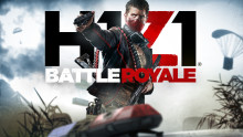 DAYBREAK GAMES® RELEASES NEW MAP FOR H1Z1® BATTLE ROYALE